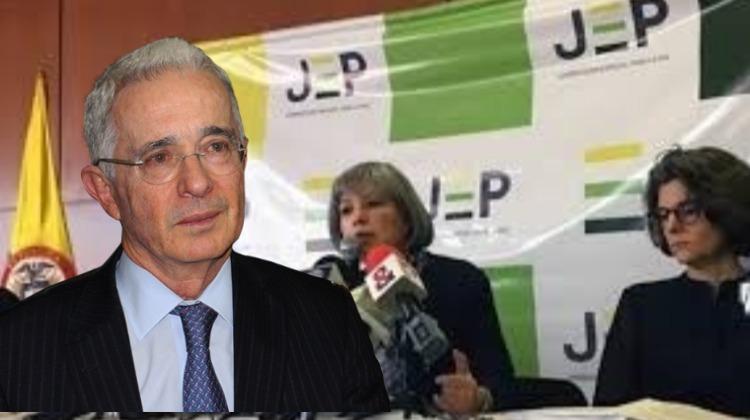 La JEP no es el Juzgado Penal Municipal de Caparrapí
