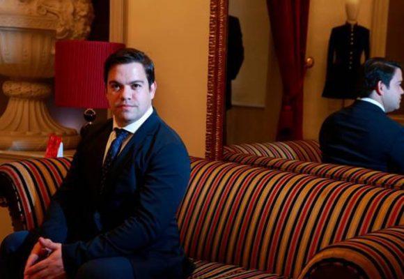 El abismo entre Juan David Vélez y los colombianos en el exterior