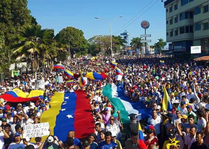 Venezuela, un nuevo Vietnam