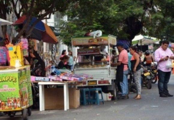 Legalidad en crisis y empanadas