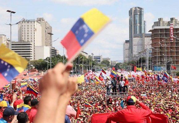 ¿Venezuela, el Vietnam del siglo XXI?