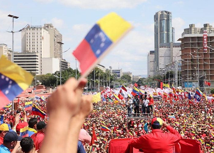 Los socialistas traicionaron al pueblo venezolano