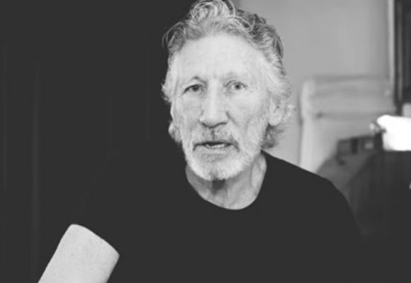 [Video] Roger Waters denuncia la farsa del concierto para Venezuela