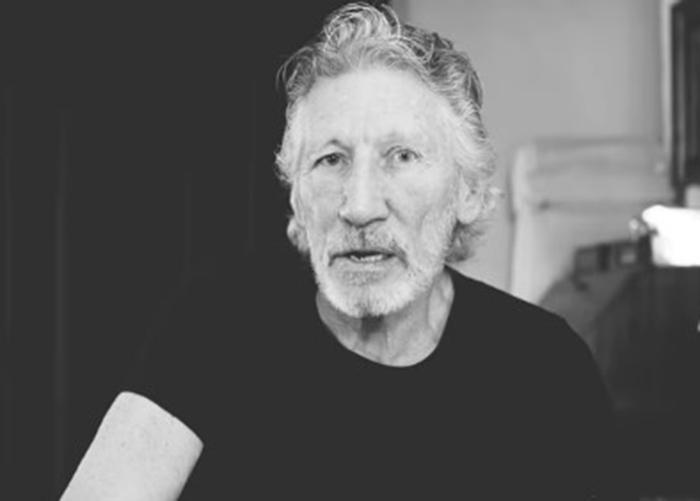 [Video] Roger Waters denuncia la farsa del concierto para Venezuela