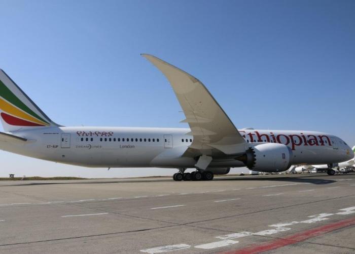 68 aerolíneas tienen el modelo de avión accidentado en Etiopía ¿En cuál de ellas ha viajado usted?