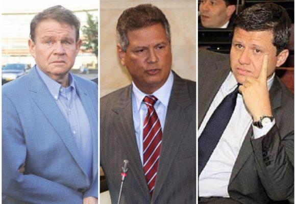 Ñoño Elías y Otto Bula hunden al exsenador Antonio Guerra