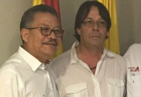 El voto de César Lorduy que le dio la rectoría de Uniatlántico a Carlos Prasca