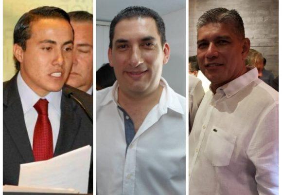 Tres senadores de Cambio Radical sabotearon debate del PND
