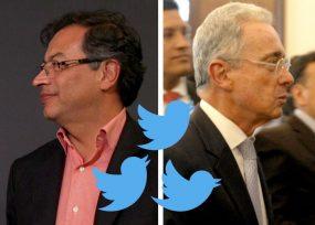 Uribe, cansado del