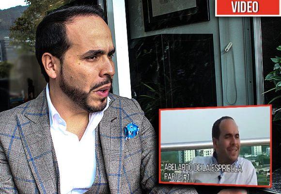 Cuando Abelardo De La Espriella quería ver a Timochenko en el Congreso [VIDEO]