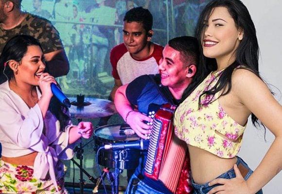 Mas de $130 millones: Ana Del Castillo impone récord en concierto virtual