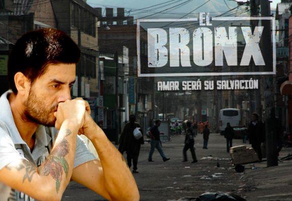 La verdadera historia detrás del Bronx de Caracol
