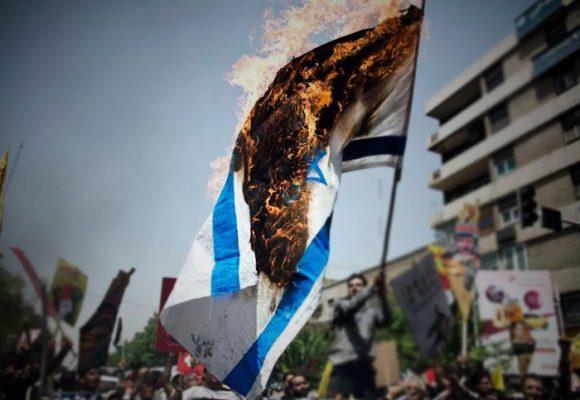 El odio a los judíos crece, y no hay respuestas