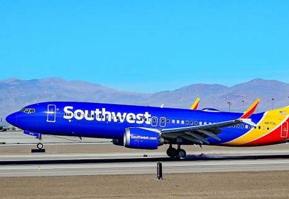 Nuevo incidente de un Boeing 737 MAX en Orlando