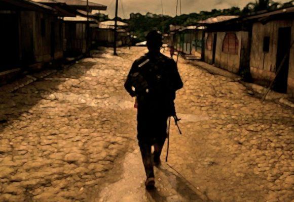 Chocó, cercado por la guerra entre ELN y Clan del Golfo
