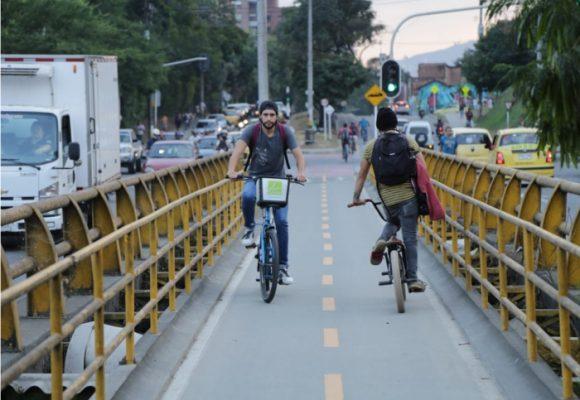 Medellín debería ser la capital de la bici, no Bogotá