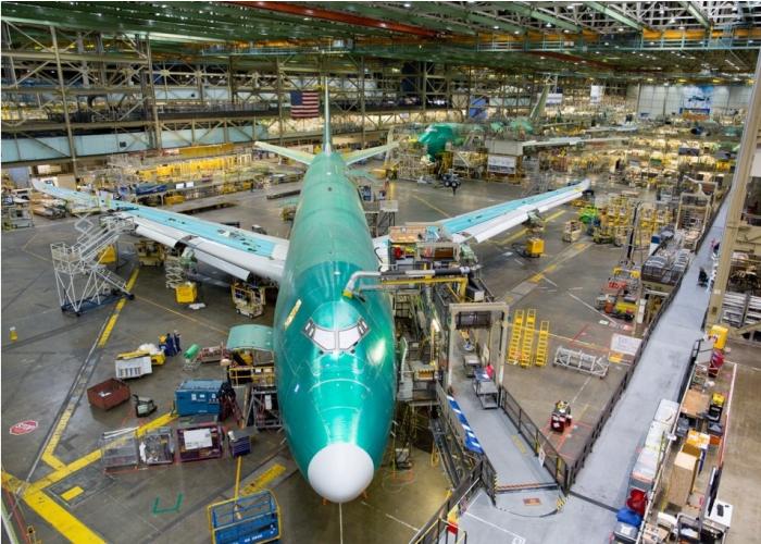 Boeing, con el ojo del mundo encima