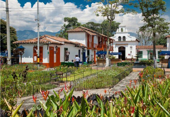 Es un buen momento para vivir, trabajar y estudiar en Medellín