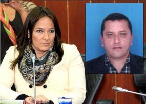 Otro salvavidas de Susana Correa a quemado uribista