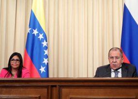 Nuevo capítulo en la luna de miel Maduro-Rusia