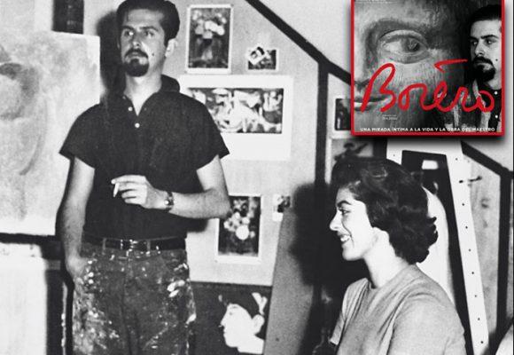 Gloria Zea y Fernando Botero: una historia de amor atravesada por el arte
