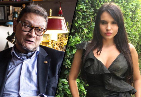 Natalia Bedoya lleva a los estrados judiciales discusión con Fabián Sanabria