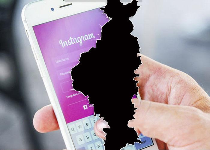 ¿A cuál de estos falsos influencers de Instagram sigue usted? No se deje engañar