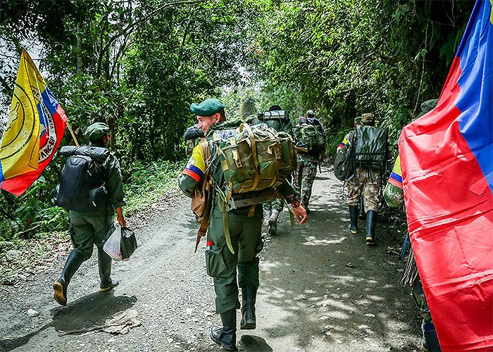 ¿Negar el conflicto armado, una manera de exculpar al marxismo?