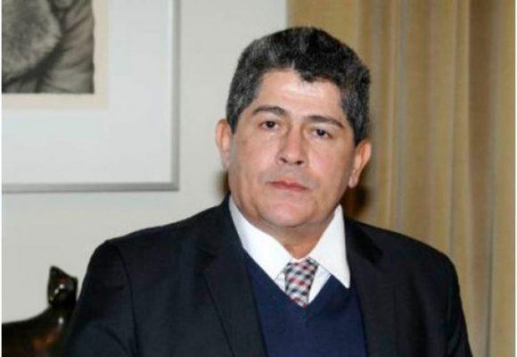 Gilberto Toro, de Fedemunicipios, no quiere limpiar la contratación publica