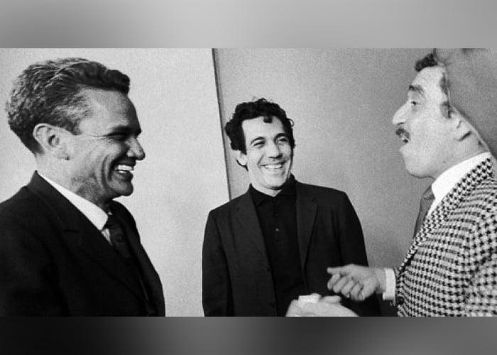 Germán Vargas: un visionario de la buena literatura