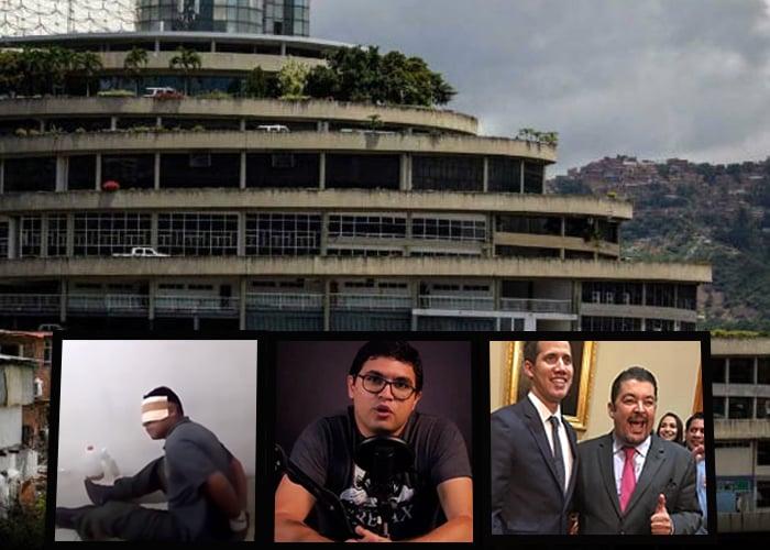 Las torturas con que el régimen de Maduro intenta ablandar a sus opositores