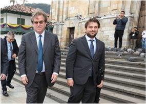 El regreso de los Gilinski a Colombia a hacer negocios