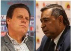 Ramón Jesurum y Álvaro González dejarán 40 jugadoras sin trabajo