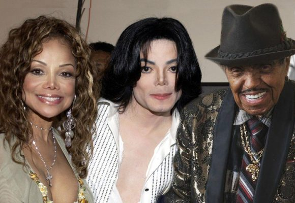 El historial de abuso de los Jackson que desató el papá de Michael y acabó con la familia