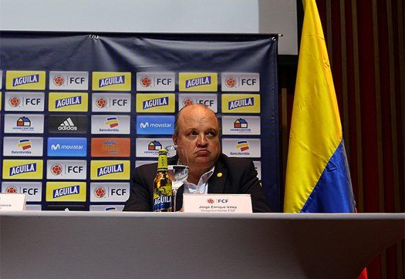 El problema del fútbol profesional colombiano son sus horribles directivas