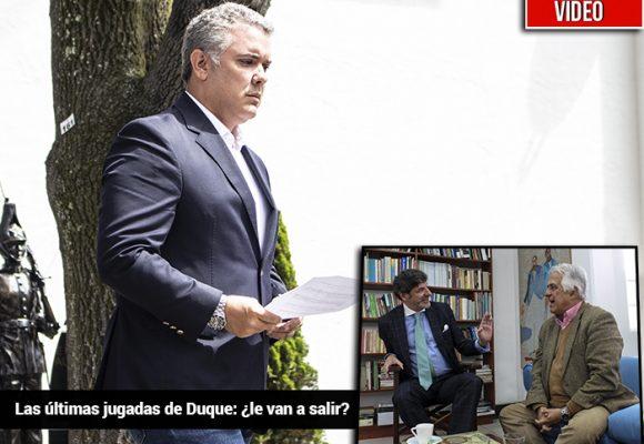 El lío de los coletazos del proceso de paz en la era Duque