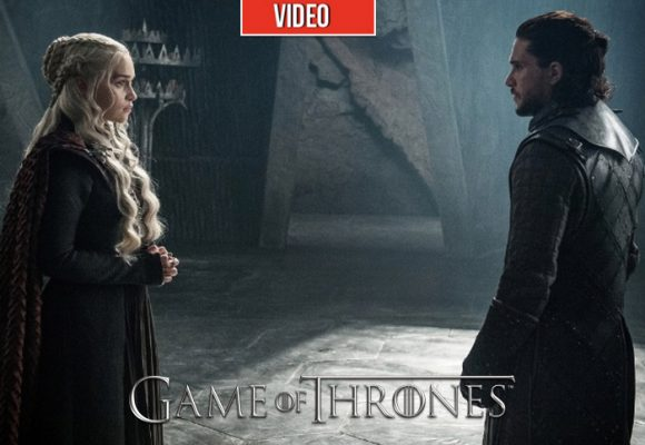 [VÍDEO] Vea aquí el trailer de la ultima temporada de Game of Thrones