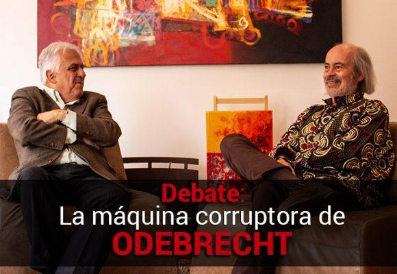 La corrupción de Odebrecht es solo la punta del iceberg: L. J. Garay