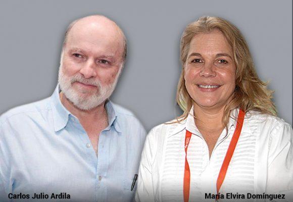 Carlos Julio Ardila, el gran anfitrión de la SIP en Cartagena