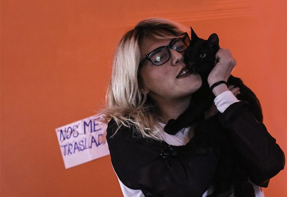 La Prohibida, una youtuber trans que conquistó las redes sociales