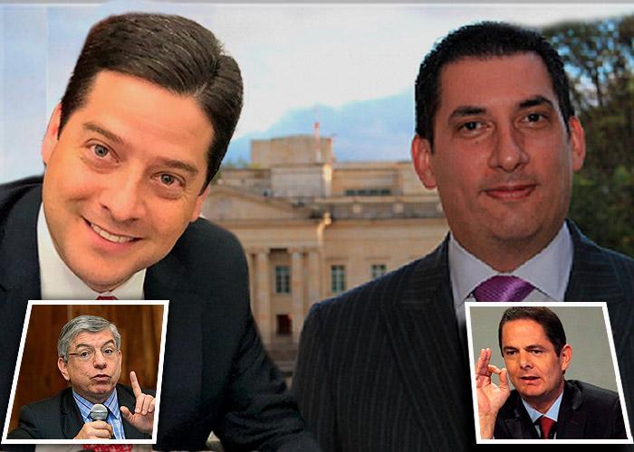 La desobediencia de dos senadores contra sus jefes que salvó a Duque
