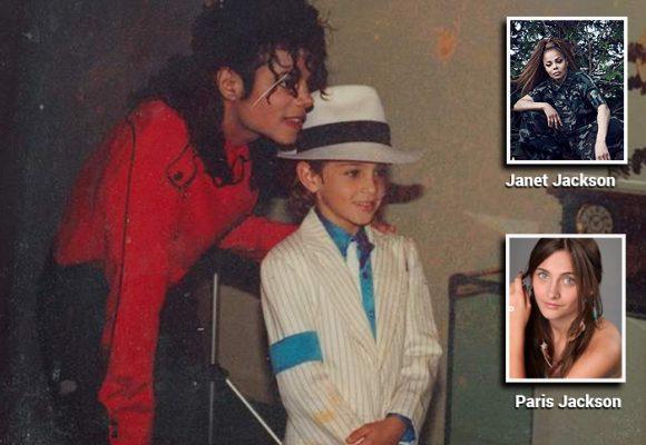 Las dos mujeres queridas de Michael Jackson quieren cobrársela a HBO