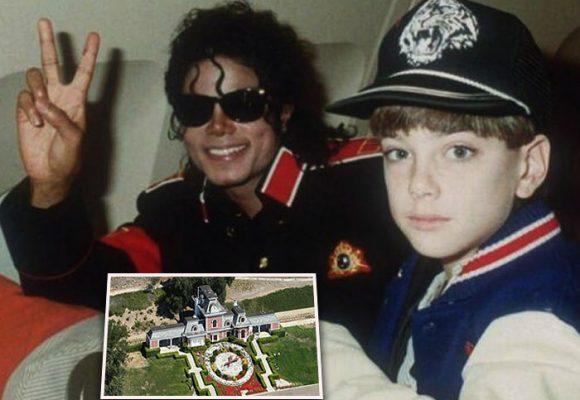 """""""Mi mamá me obligó a callar las violaciones de Michael Jackson durante 30 años"""""""