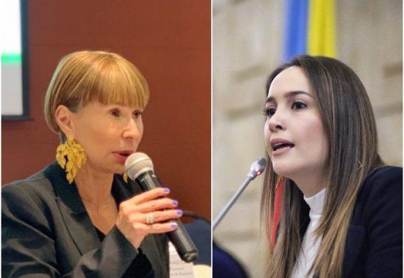 Presidente, ¿y las mujeres en el Pacto por la Equidad?