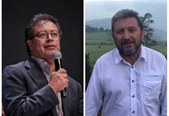 El abogado de Petro entra al abanico de candidatos a la Gobernación de Santander