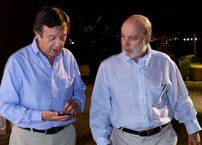 Paulo Laserna le dice no a la presidencia de RCN