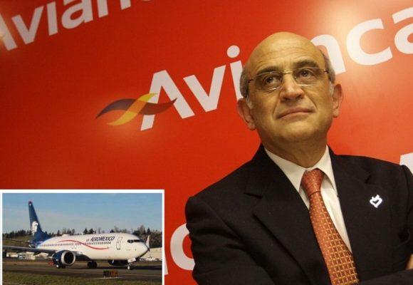 Avianca, la gran ganadora con la tragedia de Boeing