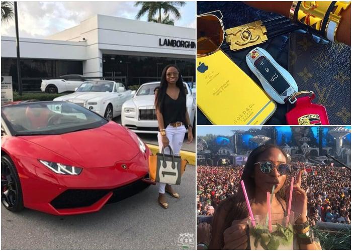 Lamborghinis, celulares de oro y viajes: la vida de lujos por la que cayó un funcionario de la DIAN