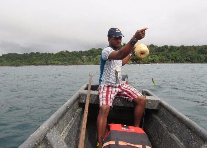 El fin de una guerra entre pescadores en el Chocó