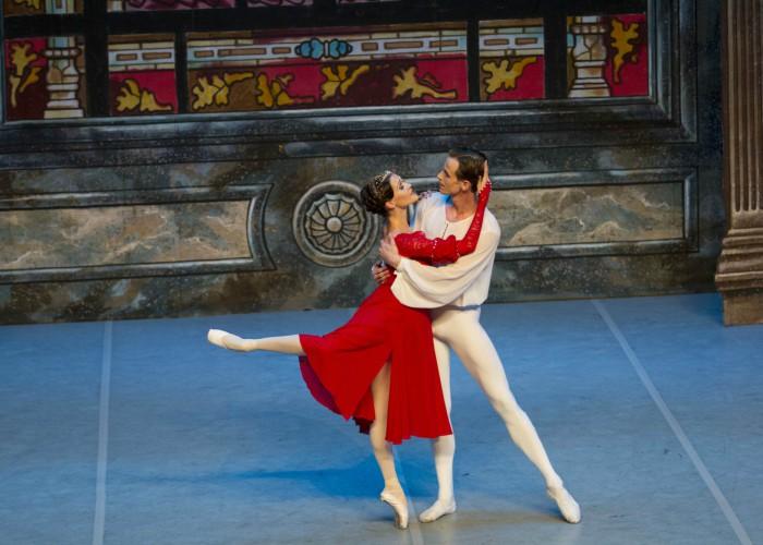 ¡El Ballet clásico ruso se toma Bogotá!